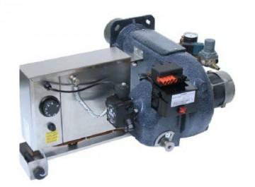 poza Arzator de ulei uzat CITERM G3P+ 130-250 kW