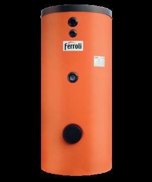 poza 3724 Lei Boiler de apa calda cu acumulare FERROLI ECOUNIT 400-2WB