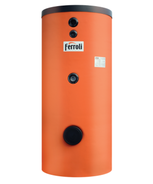 poza 6791 Lei Boiler de apa calda cu acumulare FERROLI ECOUNIT 1000-2WB