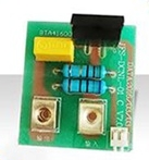 Poza Centrala termica electrica cu inductie OFS-DTL - redresor SCR