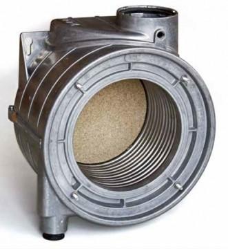 Poza Centrala termica pe gaz in condensatie combi ARCA PIXEL MX PN - schimbator de caldura