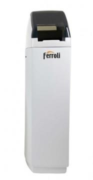 poza Statie de dedurizare apa tip cabinet Ferroli SWEET WATER 30