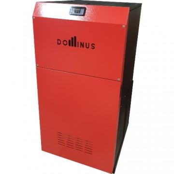poza Centrala termica pe peleti DOMINUS COMPACT 25 kW
