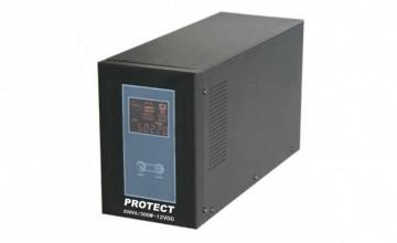poza Sursa neintreruptibila PROTECT 500VA/300W - 12VDC