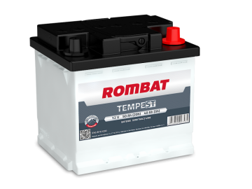 poza Baterie speciala pentru UPS-uri ROMBAT TEMPEST 12V-50 AH