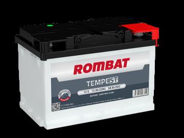Poza Baterie speciala pentru UPS-uri ROMBAT TEMPEST 12V-72 AH