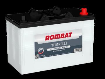poza Baterie speciala pentru UPS-uri ROMBAT TEMPEST 12V-120 AH