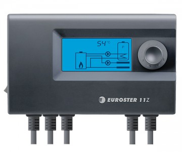 poza 280 Lei Controler electronic Euroster 11Z
